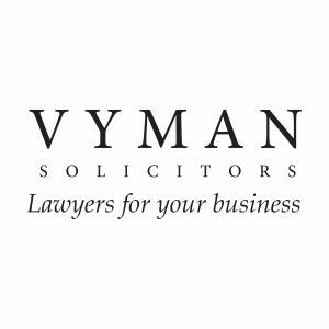Vyman Solicitors