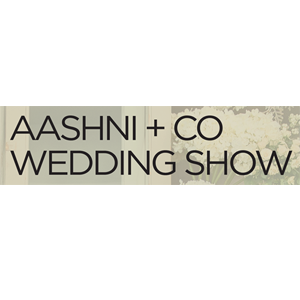 Aashni + Co Wedding Show