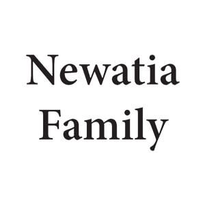 Newatia Family
