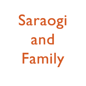 Saraogi and Family