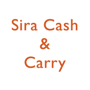 Sira Cash & Carry